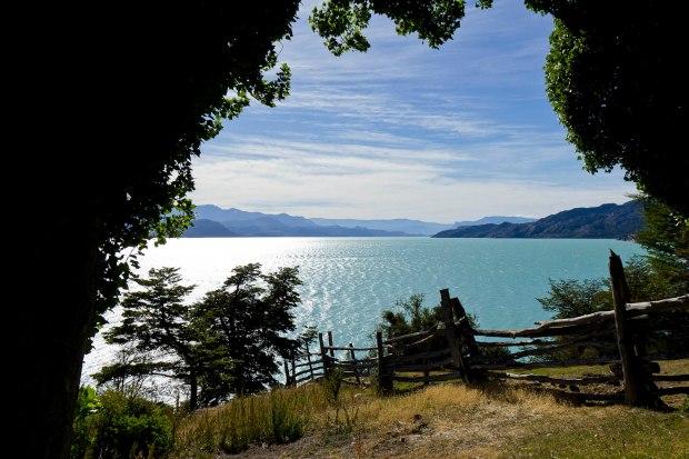 Patagonian paradise