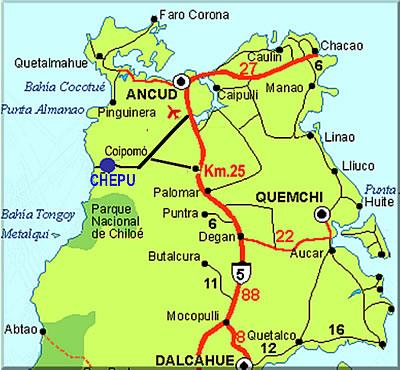 Mapa Chepu (400x370)