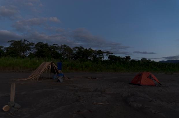 nightfall camp