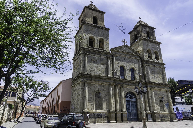 0d841b3ba6b4 Photo essay  heading south  Bolivia s wine country in Tarija ...