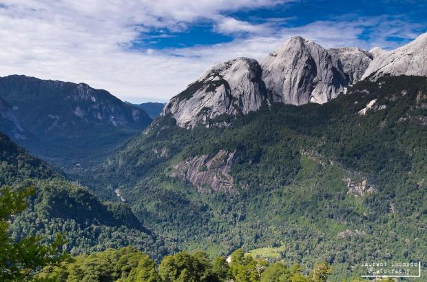 the 'Yosemite of Chile'