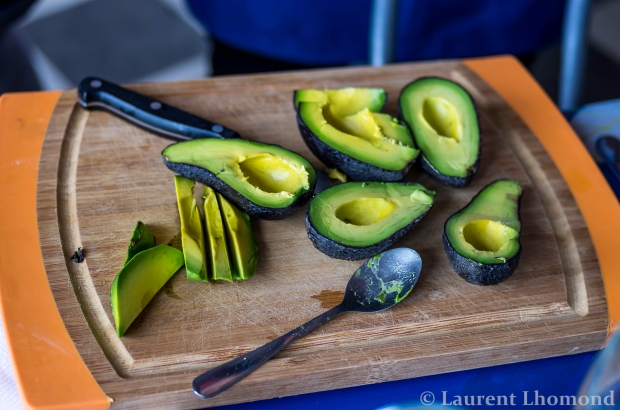 avocados in Chile are ridiculously good