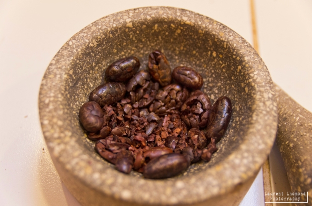 Peruvian cacao is some of the most treasured in the world